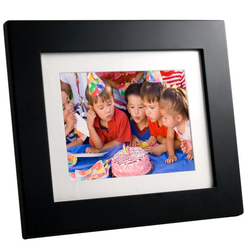511YzH7BBnL Pandigital Pantouch PAN8000DWPCF1 8 Inch Touchscreen LCD Digital Picture Frame with 1 GB Internal Memory (Espresso Brown)
