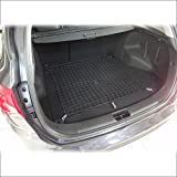 TIDY BOOT STORAGE CARGO NET BUNGEE TRUNK LUGGAGE FOR KIA CEE'D MK2
