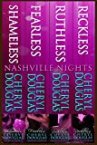 Nashville Nights Boxed Set 1-4