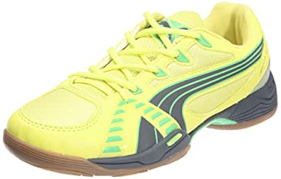 Puma Mens Vibrant VI Sports Shoes - Indoors
