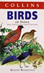 Collins Birds of India (Collins Pocke...