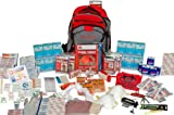 Guardian Deluxe Survival 2 Person First Aid Emergency Kit