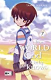 Tamiki Wakaki The World God Only Knows 07
