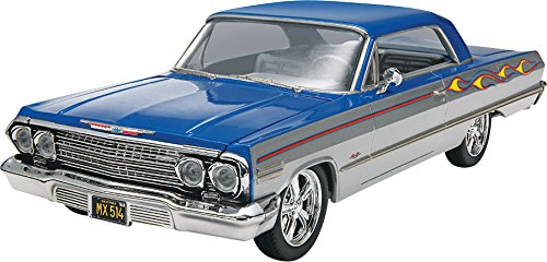 revell-monogram-125-scale-1963-chevy-impala-ss-2-in-1-plastic-model-kit