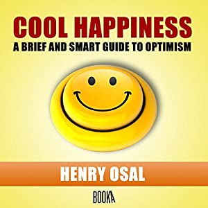Cool Happiness Audiobook