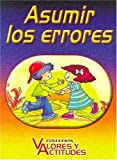Asumir Los Errores (Spanish Edition)