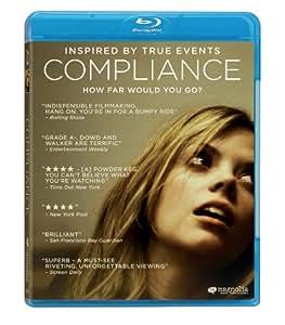 Compliance [Blu-ray] [2012] [US Import]