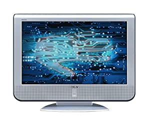 Sony KLV-32M1 32-Inch  Widescreen Flat Panel LCD Television, Silver
