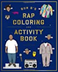 Bun B's Rapper Coloring and Activity...