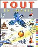 echange, troc Sarah Anderson, Paul McNally, Collectif - Tout en images