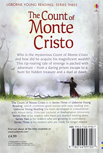 my personal experience watching the count of monte cristo and understanding its revenge theme Find helpful customer reviews and review ratings for the count of monte cristo at amazon count's revenge lives the experience of the film's.