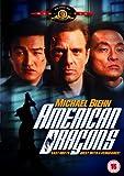 American Dragons [DVD]