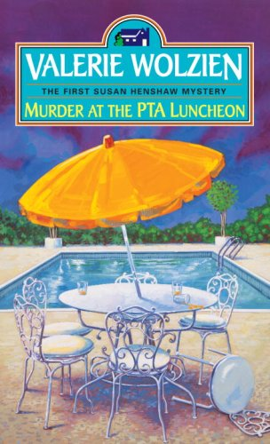 Image for Murder at the PTA Luncheon