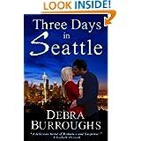 Three Seattle Romance Suspense ebook