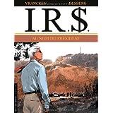 I.R.$. - tome 12 - Au Nom du Pr�sidentpar Bernard Vrancken