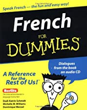 French For Dummies with by Erotopoulos