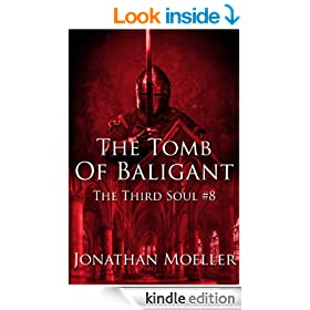 The Tomb of Baligant (The Third Soul Book 8)