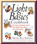 Light Basics Cookbook: The Only Cookb...