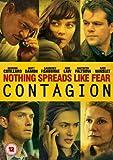 Contagion [Reino Unido] [DVD]