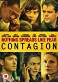 Contagion [DVD + UV Copy] [2012]