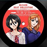 BLEACH BEAT COLLECTION 2nd SESSION05<朽木ルキア&井上織姫>