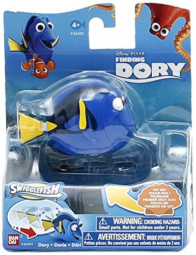 Giochi Preziosi - Finding Dory Personaggio Giocattolo Swiggles Dory