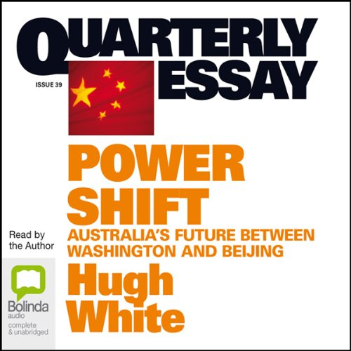 power shift essay Download ebook : quarterly essay 39 power shift in pdf format also available for mobile reader.