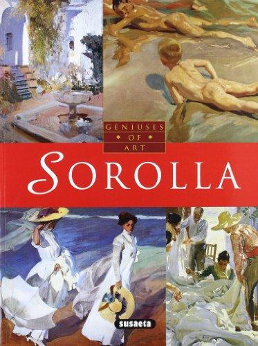 Sorolla (Geniuses Of Art - Ingles)