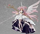 figma 魔法少女まどか☆マギカ アルティメットまどか (ノンスケール ABS&PVC塗装済み可動フィギュア)