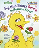 Big Bird Brings Spring to Sesame Street (Jellybean Books(R)) (0375803874) by Sesame Street