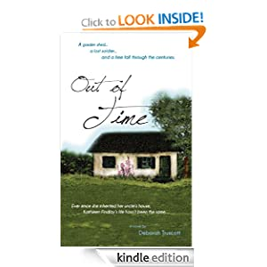 FREE KINDLE BOOK: Out of Time