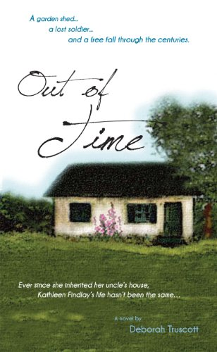 Out Of Time by Deborah Truscott ebook deal