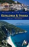Kefalonia & Ithaka - Reisehandbuch - Sabine Becht, Sven Talaron