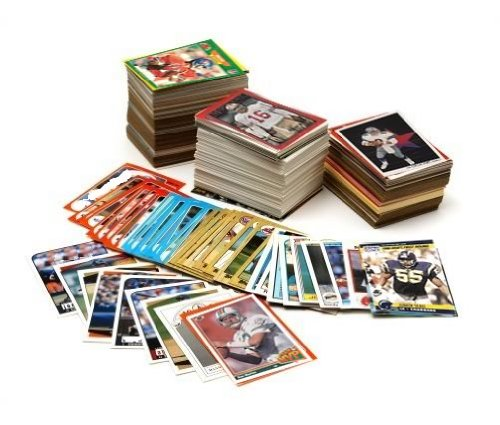 10% Off Select Sports Card Collector Lots