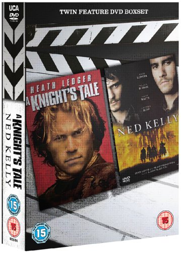 A Knight's Tale/Ned Kelly [Import anglais]