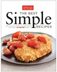 The Best Simple Recipes: More Than 20...