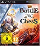 Battle vs. Chess [Playstation 3, PS3]