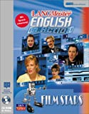 LANGmaster English in Action, CD-ROMs : Film Stars, 1 CD-ROM