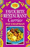 Favourite Restaurant Curries (Curry Club) (0749917423) by Chapman, Pat
