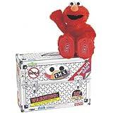 T.M.X. Tickle Me Elmo