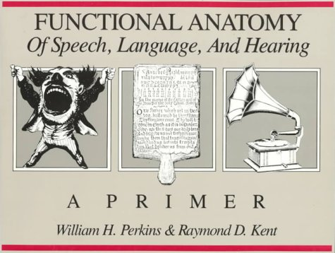 Functional Anatomy of Speech, Language and Hearing: A Primer