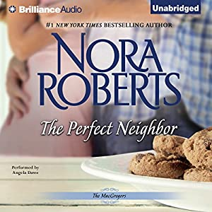 The Perfect Neighbor Audiobook