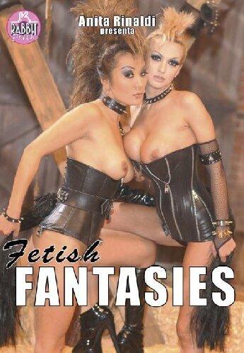 Fetish fantasies (Dvd) Italian Import