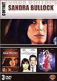 echange, troc Coffret Sandra Bullock 3 DVD : Miss Detective / Calculs meurtriers / L'Amour sans préavis