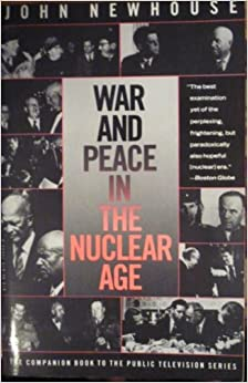 Peace in the Nuclear Age Free Essay, Term Paper and Book Report