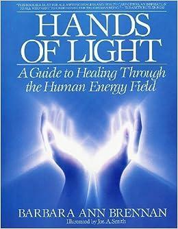 Energy Field by Barbara Brennan (1988) Paperback Paperback – 1900