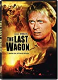 NEW Last Wagon-56 (DVD)