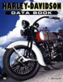 img - for Harley-Davidson Data Book, 1903-1996 book / textbook / text book