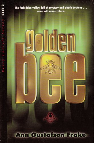 Golden Bee (Kerry Carlyle Series Book 2)