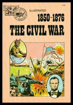 1850-1876 The Civil War